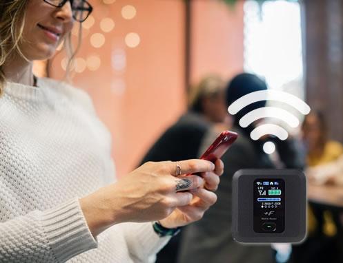 2019 Best Japan Unlimited Pocket WiFi Rental Service Fast