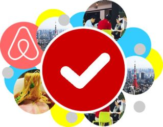 Address Verification Service for Airbnb Stay in Japan